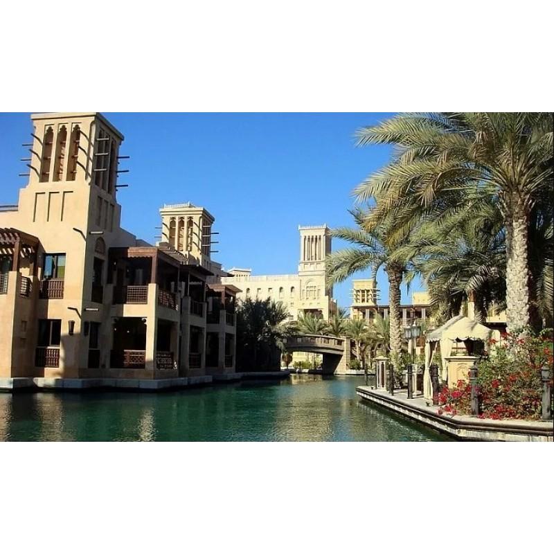 Обзорная экскурсия по Дубаю - фото 3 - 001.by