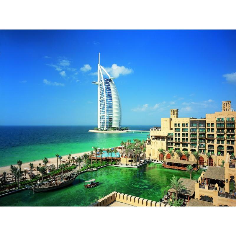 Обзорная экскурсия в Дубае
