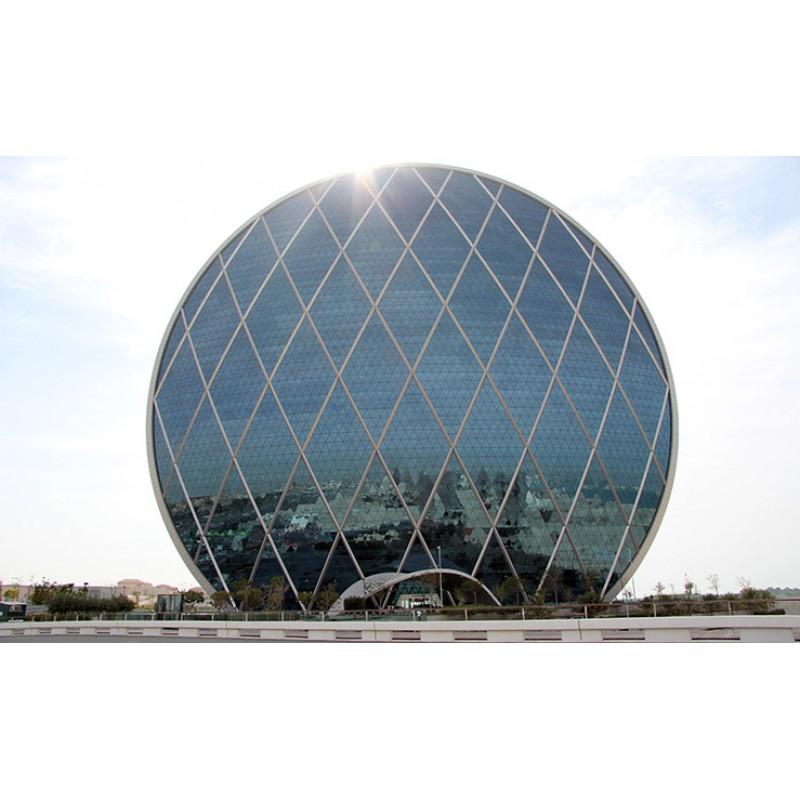 Достопримечательноси в Абу-Даби