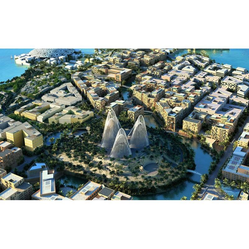Что посмотреть в Абу-Даби? - фото 2 - 001.by
