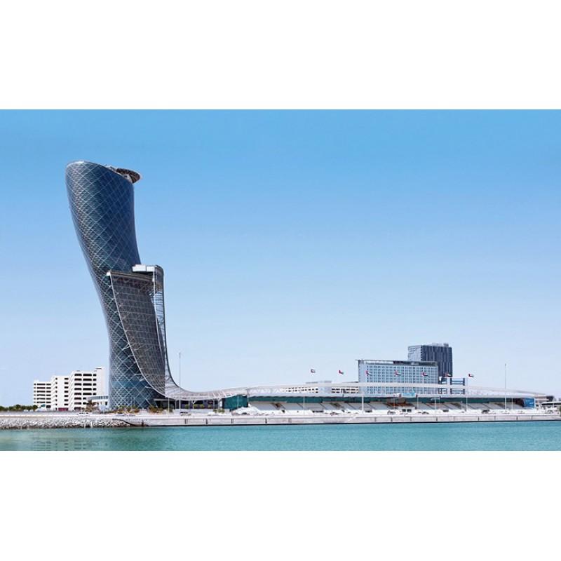 Что посмотреть в Абу-Даби? - фото 3 - 001.by
