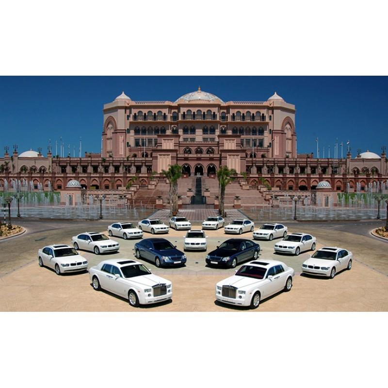 Что посмотреть в Абу-Даби? - фото 6 - 001.by