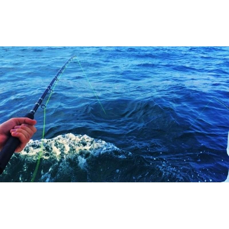 Глубоководная рыбалка в открытом море  - фото 3 - 001.by