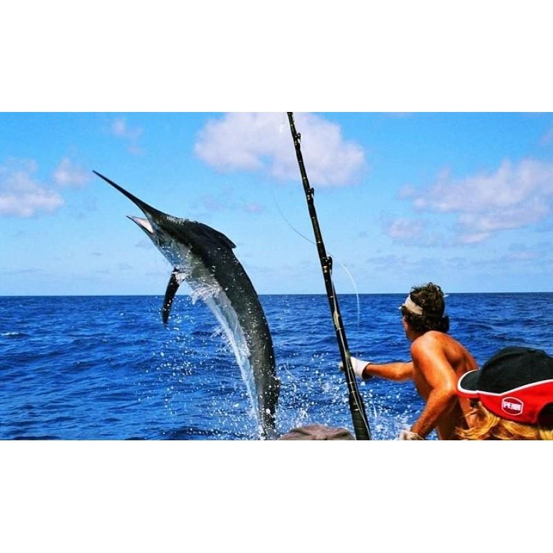 Глубоководная рыбалка в открытом море  - фото 4 - 001.by