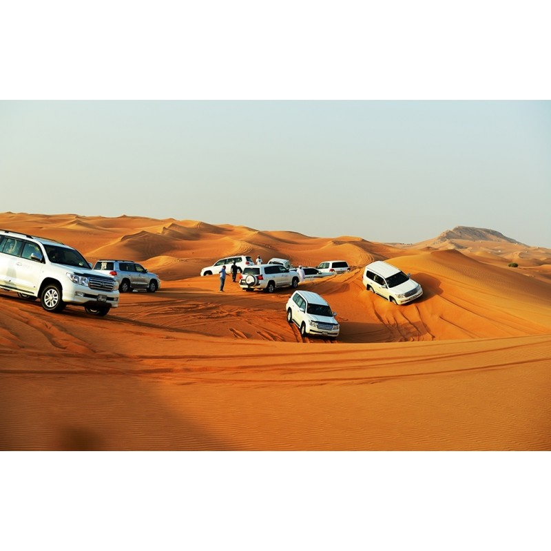 Cафари в пустыне: развлечение для авантюристов всех возрастов - фото 3 - 001.by