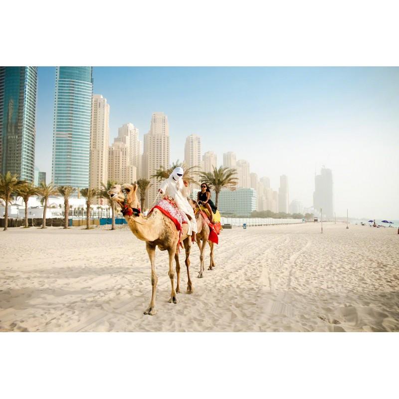 Горящие туры в ОАЭ - фото 2 - 001.by