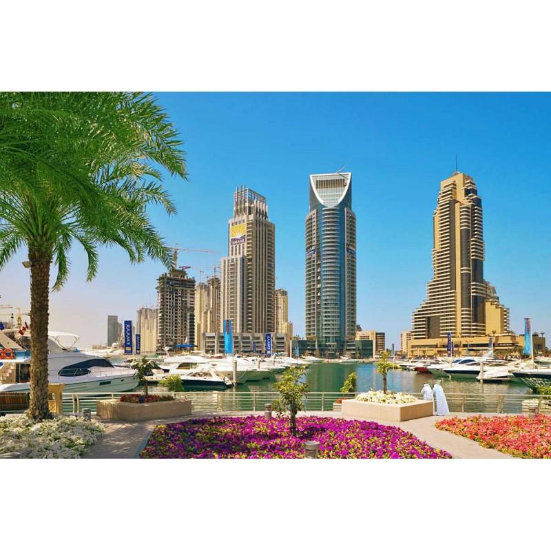 Горящие туры в ОАЭ - фото 3 - 001.by