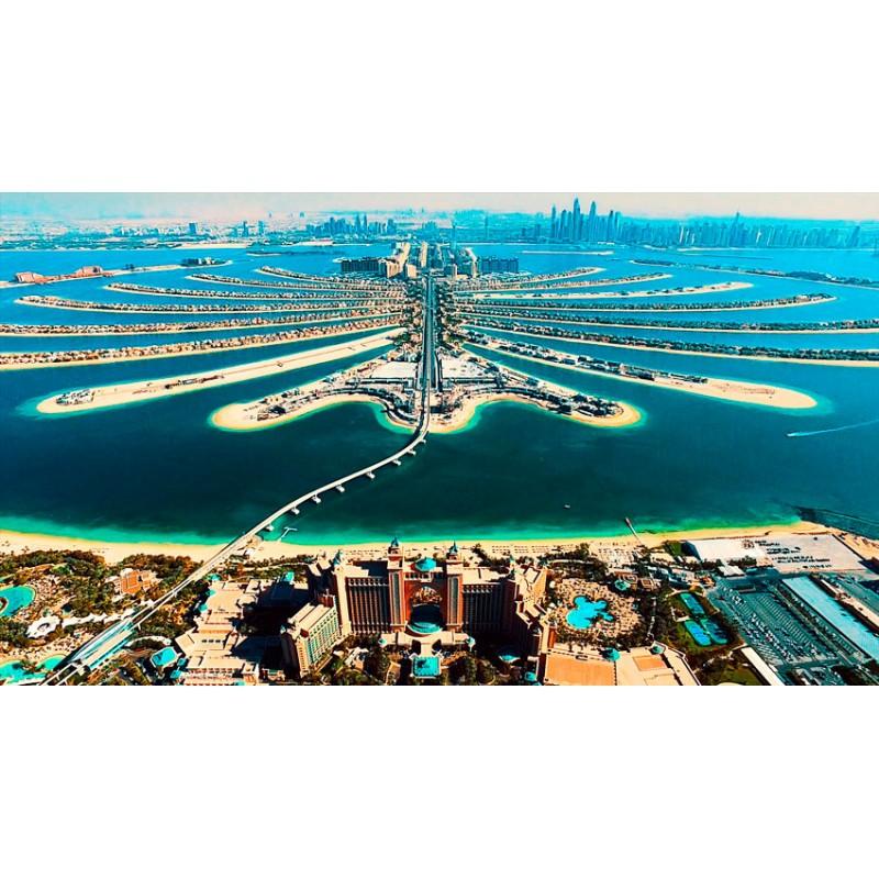Горящие туры в ОАЭ - фото 4 - 001.by