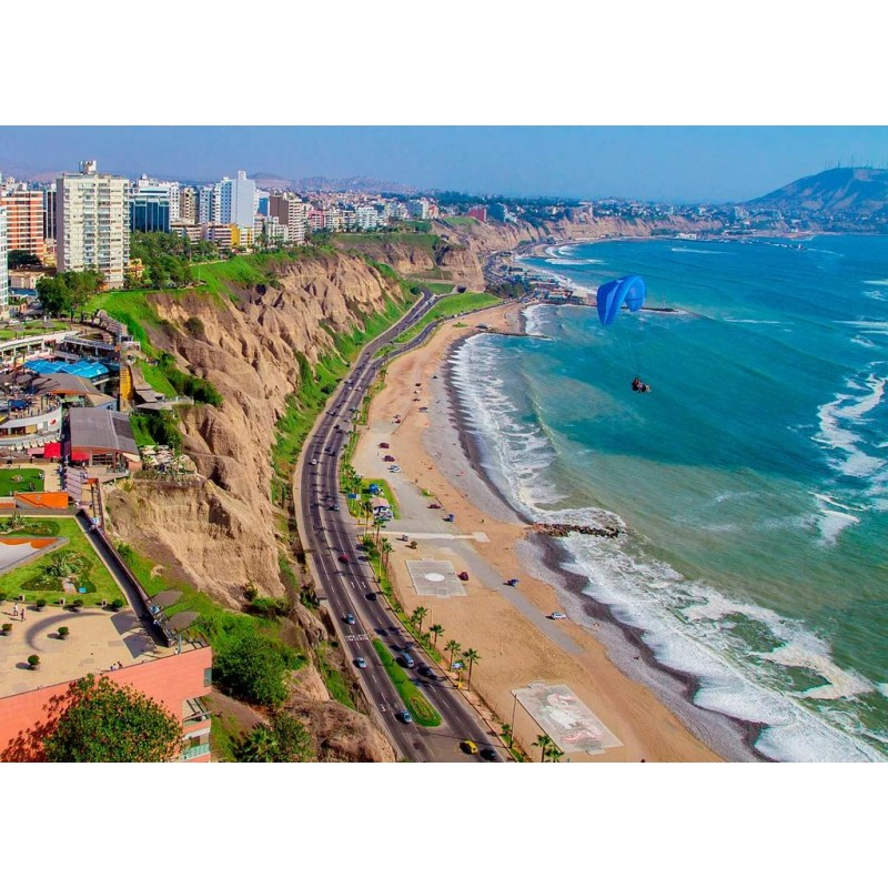 Горящие туры в Перу - фото 1 - 001.by