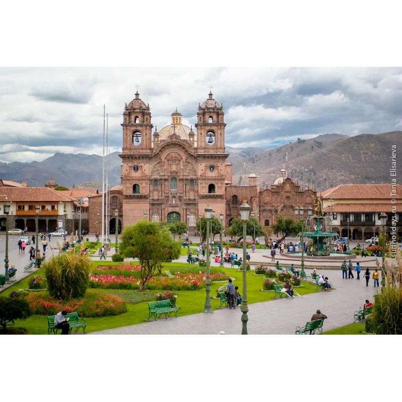 О Перу - фото 1 - 001.by