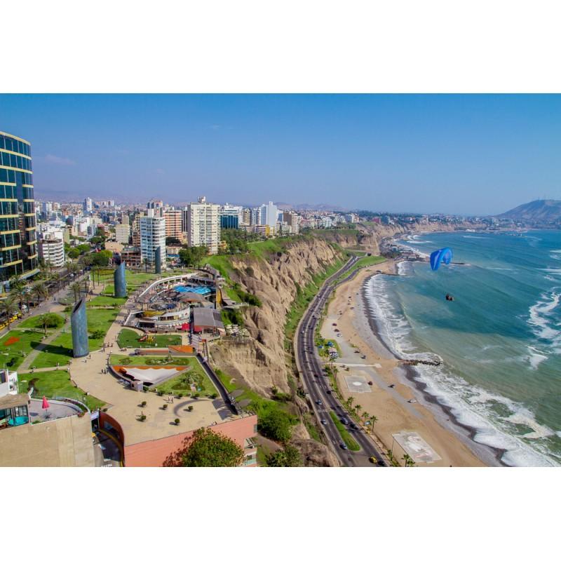 Перуанская мозаика - фото 1 - 001.by