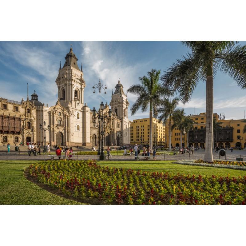 Перуанская мозаика - фото 2 - 001.by