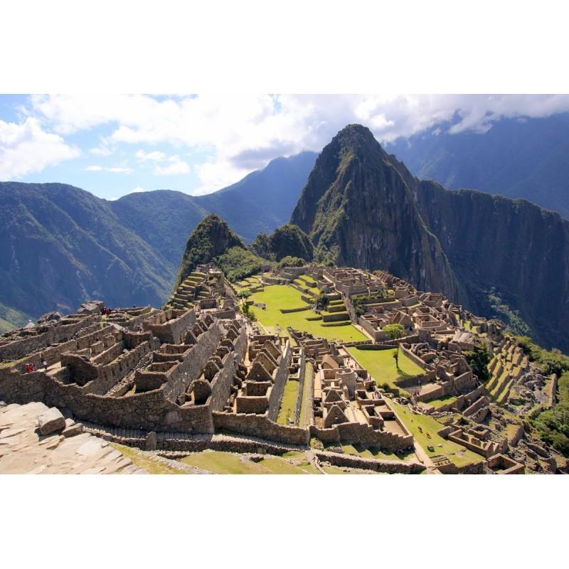 Перуанская мозаика - фото 3 - 001.by