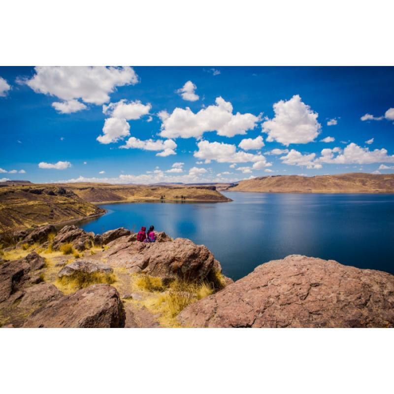 Перуанская мозаика - фото 4 - 001.by