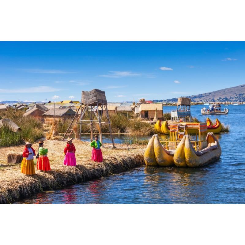 Горящие туры в Перу - фото 2 - 001.by