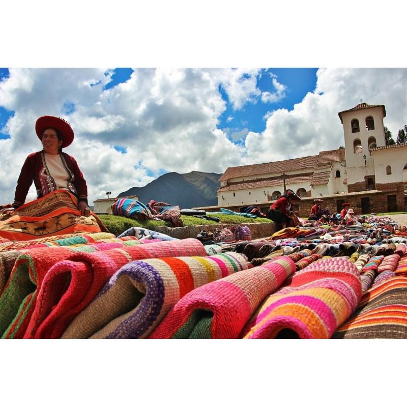 Горящие туры в Перу - фото 3 - 001.by