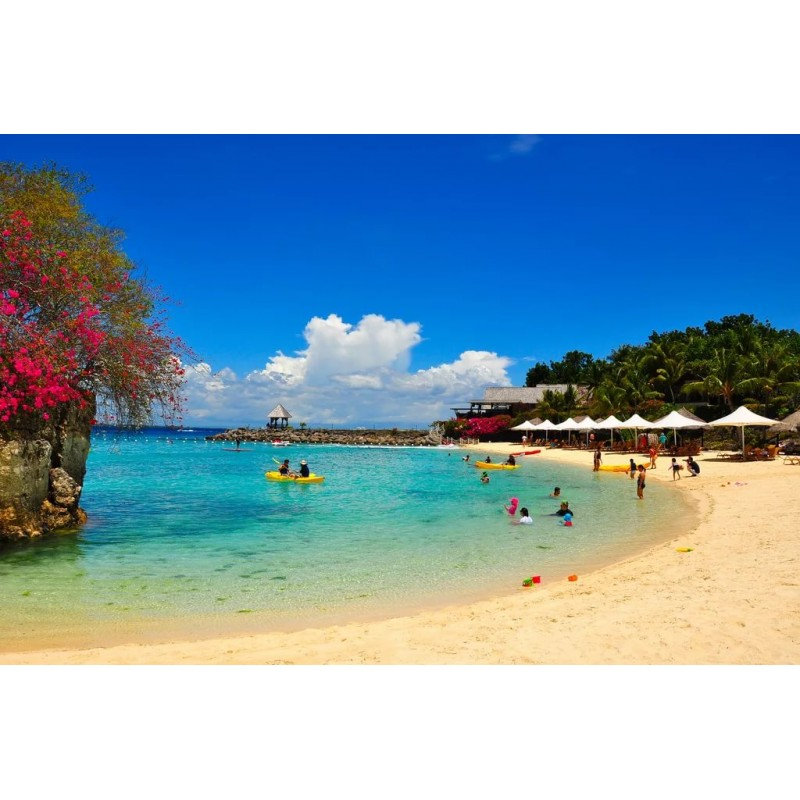 Горящие туры в Филиппины - фото 1 - 001.by