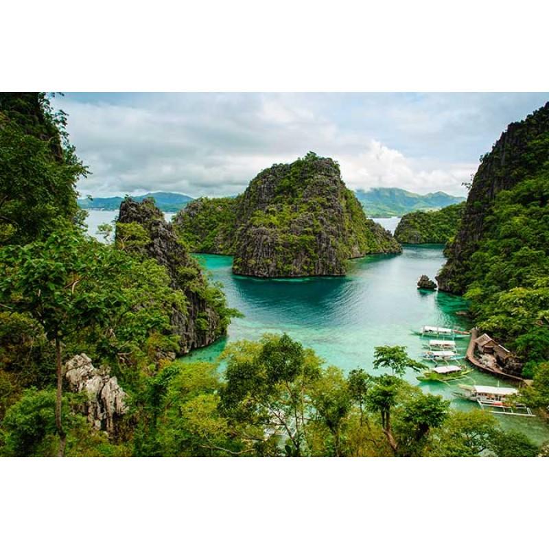 Горящие туры в Филиппины - фото 2 - 001.by
