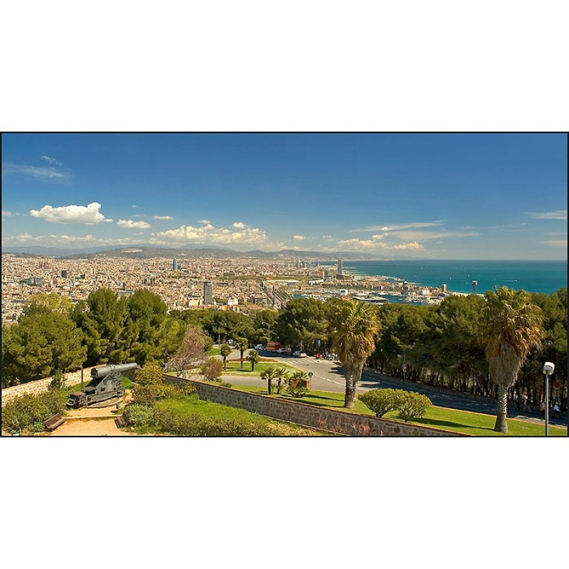 Испания. 10 вещей, которые можно сделать в Барселоне бесплатно - фото 7 - 001.by
