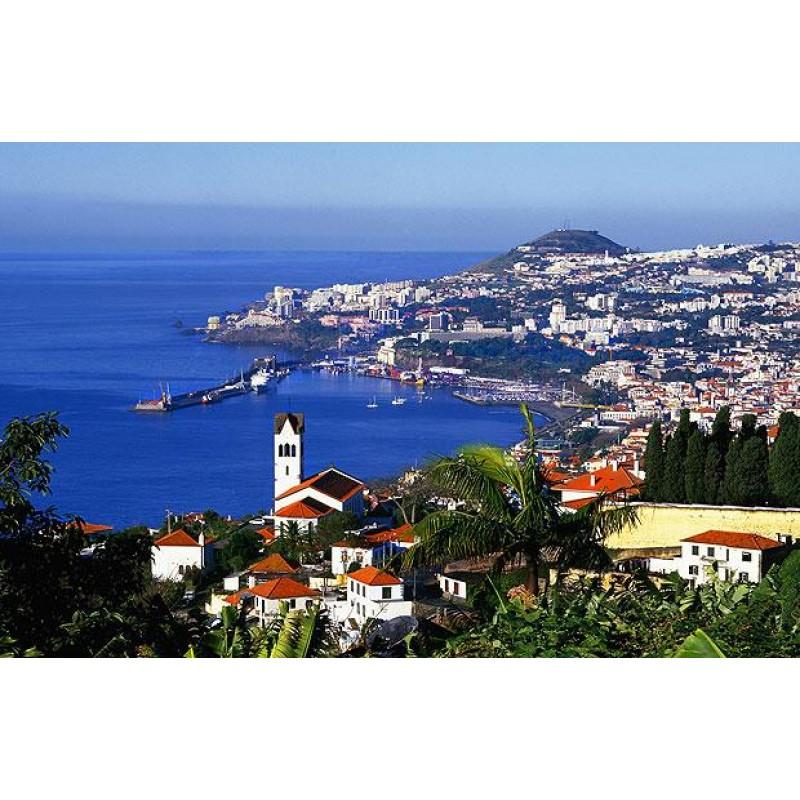 Мадейра - фото 4 - 001.by