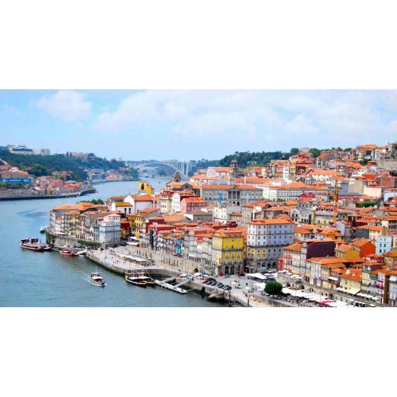 Горящие туры в Португалию - фото 1 - 001.by