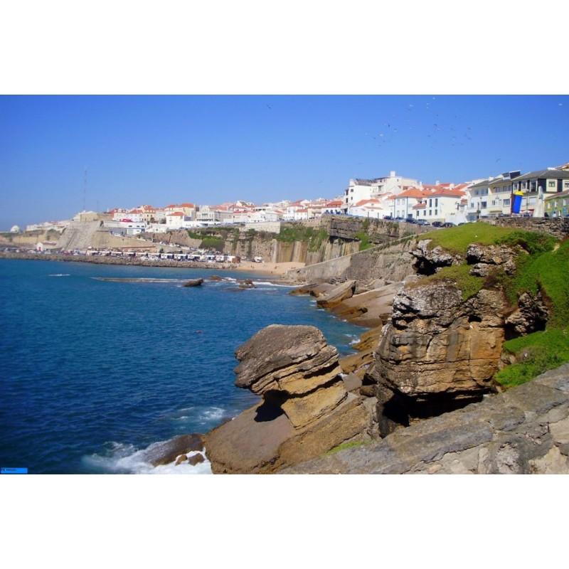Провинциальная Португалия (Эрисейра – Деревенька Жозе Франка –Мафра)  - фото 1 - 001.by