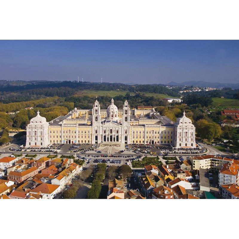 Провинциальная Португалия (Эрисейра – Деревенька Жозе Франка –Мафра)  - фото 2 - 001.by