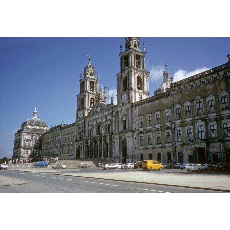 Провинциальная Португалия (Эрисейра – Деревенька Жозе Франка –Мафра)  - фото 3 - 001.by