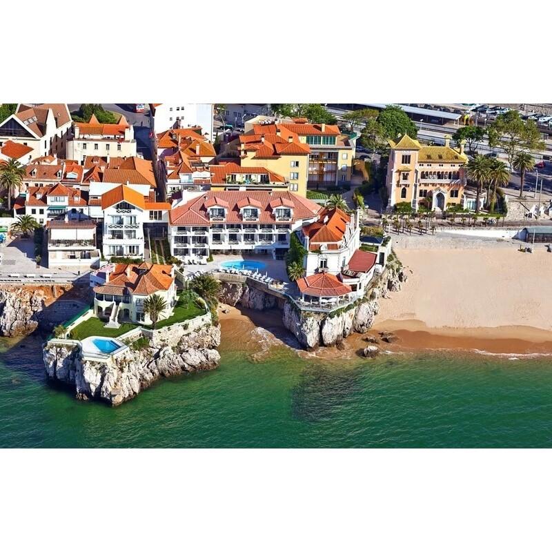 Провинциальная Португалия (Эрисейра – Деревенька Жозе Франка –Мафра)  - фото 4 - 001.by