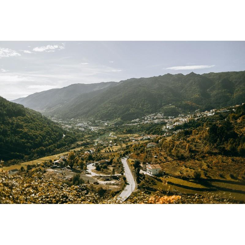 Фуншал - долина кратеров