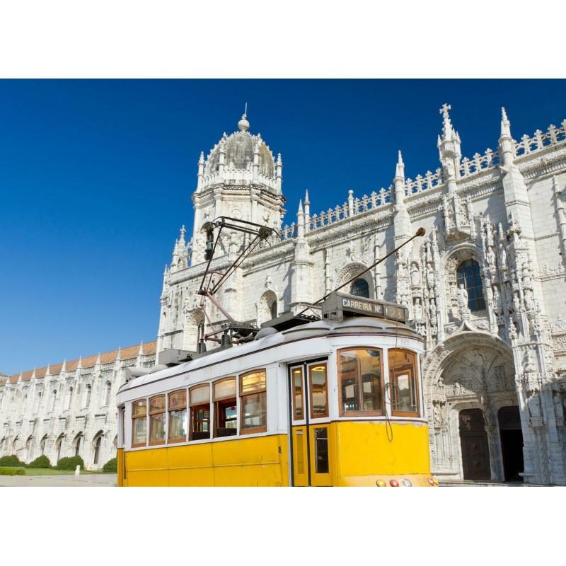 Обзорная экскурсия по Лисабону - фото 2 - 001.by