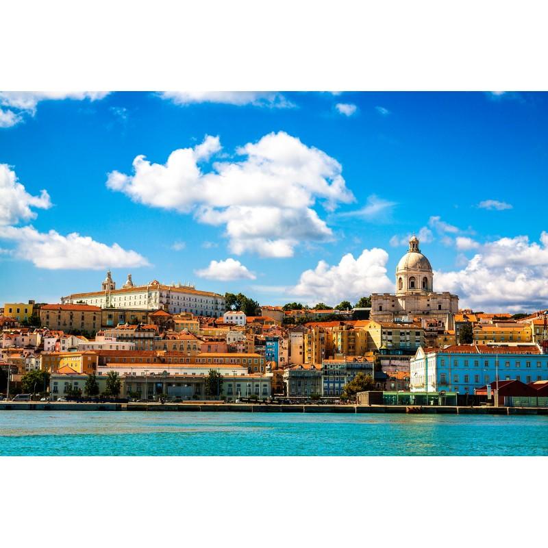 Обзорная экскурсия по Лисабону - фото 4 - 001.by