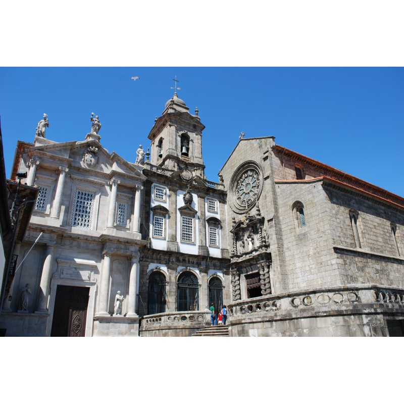 Экскурсия в Порту - фото 3 - 001.by