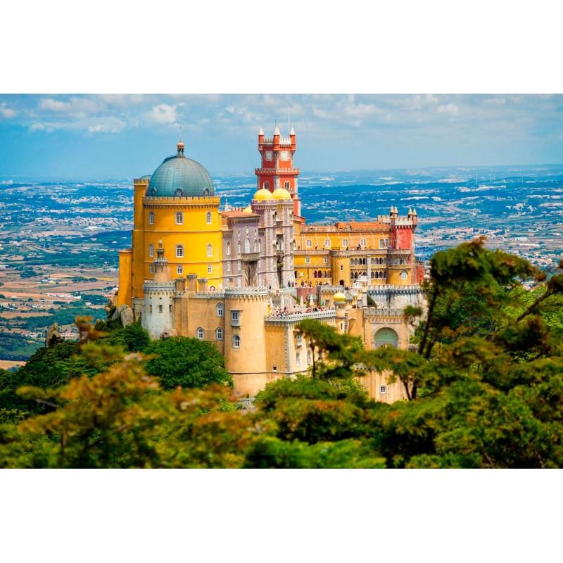Виза в Португалию - фото 4 - 001.by