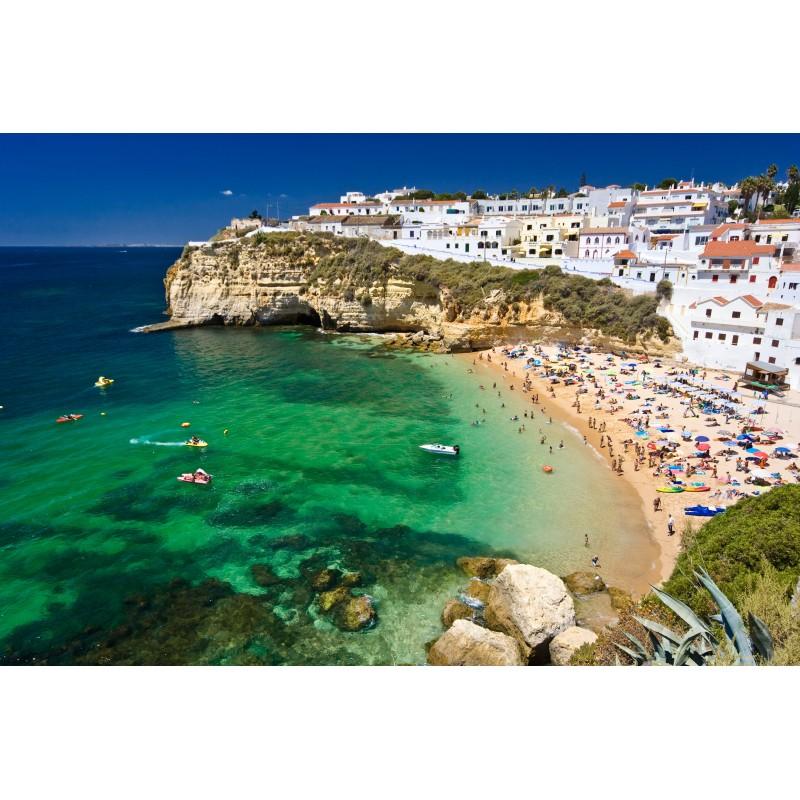 Горящие туры в Португалию - фото 3 - 001.by