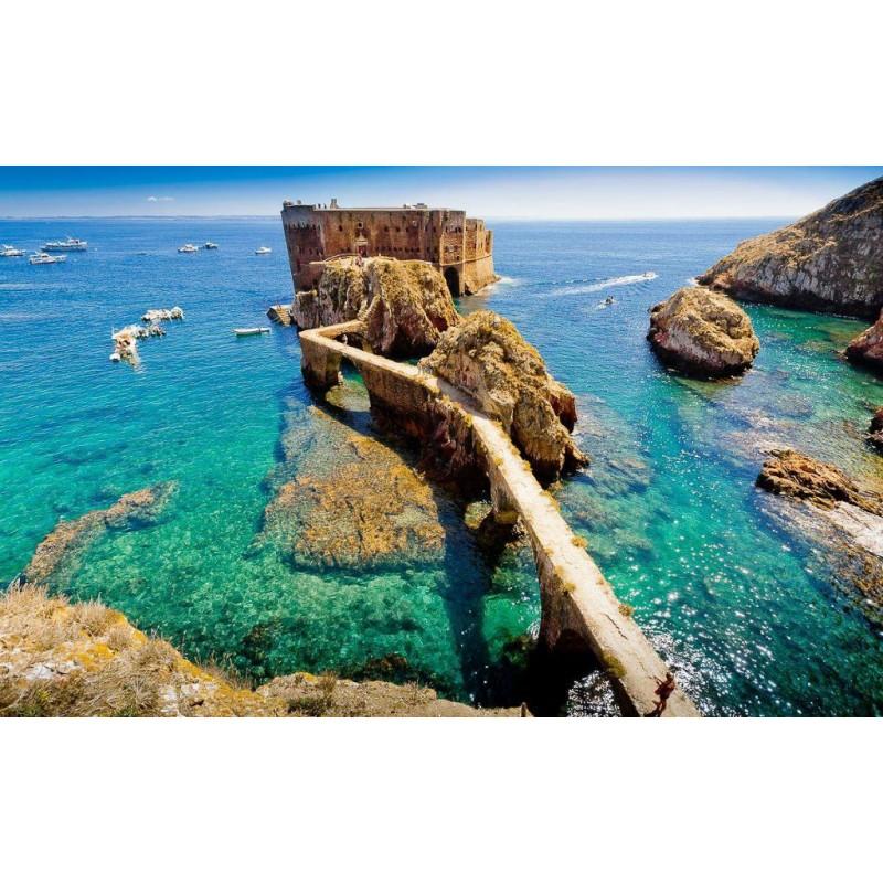 Горящие туры в Португалию - фото 4 - 001.by