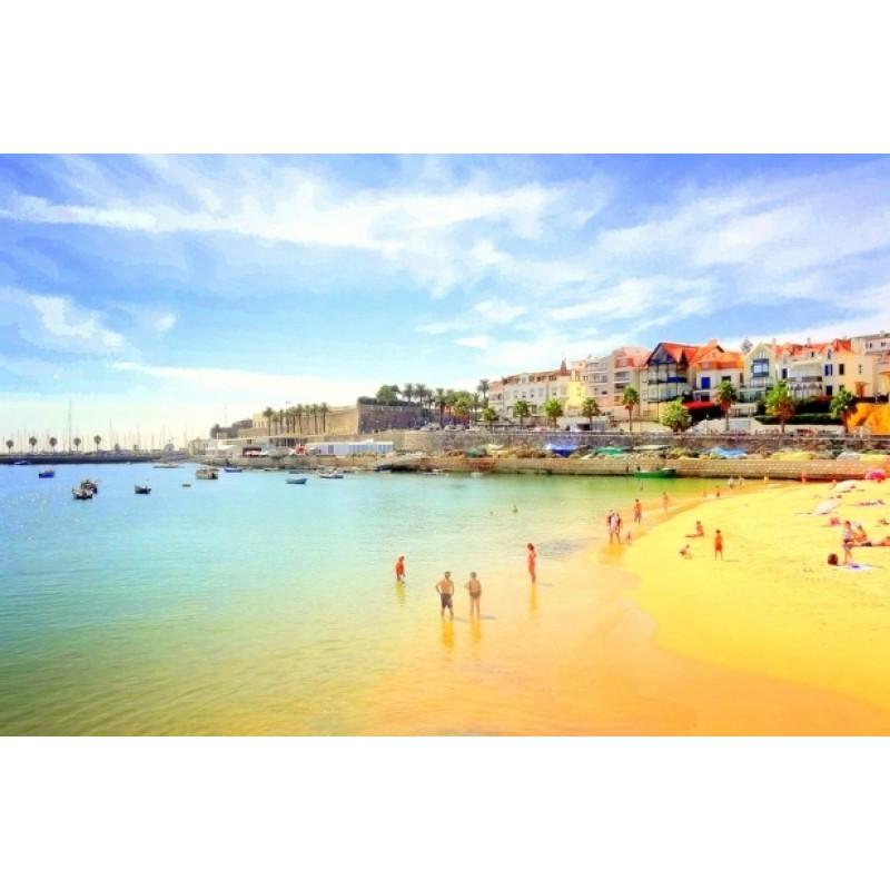Путешествие по Франции, Испании и Португалии + 3 ночи на Лиссабонской Ривьере  - фото 1 - 001.by