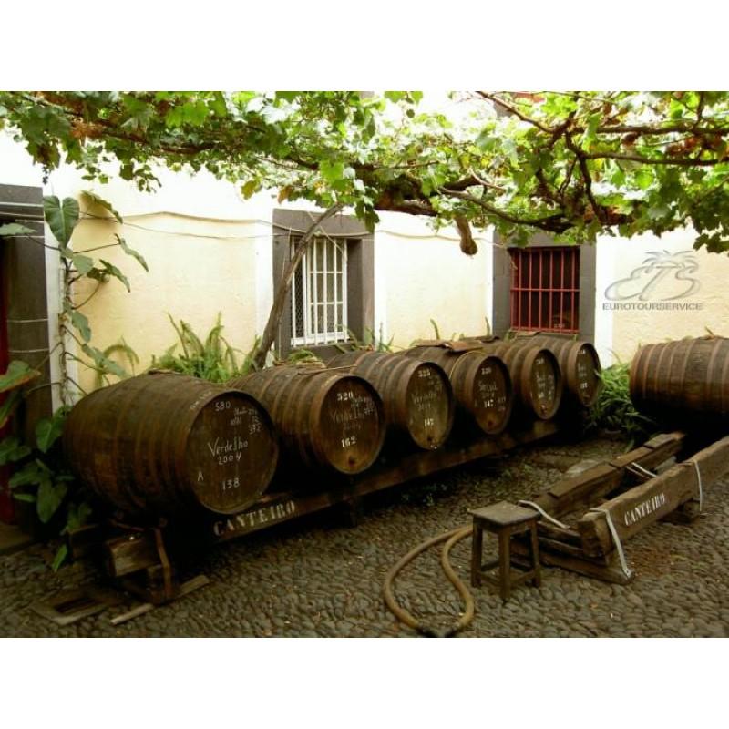 Винные туры и вина Португалии - фото 1 - 001.by