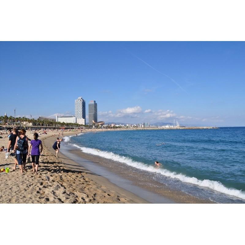 Испания. 10 вещей, которые можно сделать в Барселоне бесплатно - фото 8 - 001.by