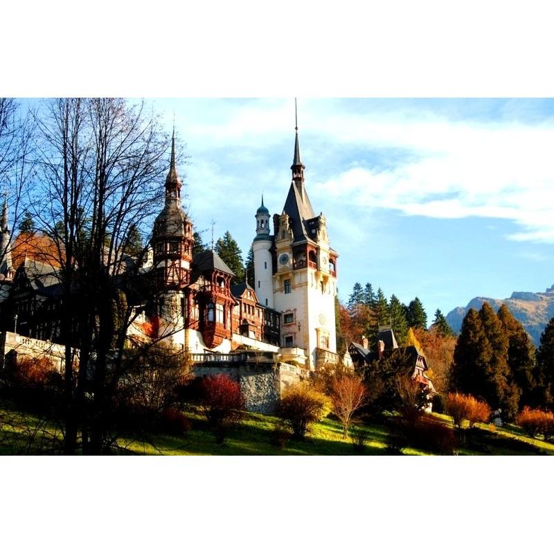 О Румынии - фото 2 - 001.by