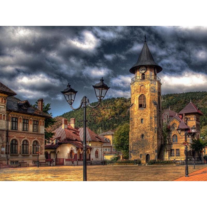 Горящие туры в Румынию - фото 2 - 001.by