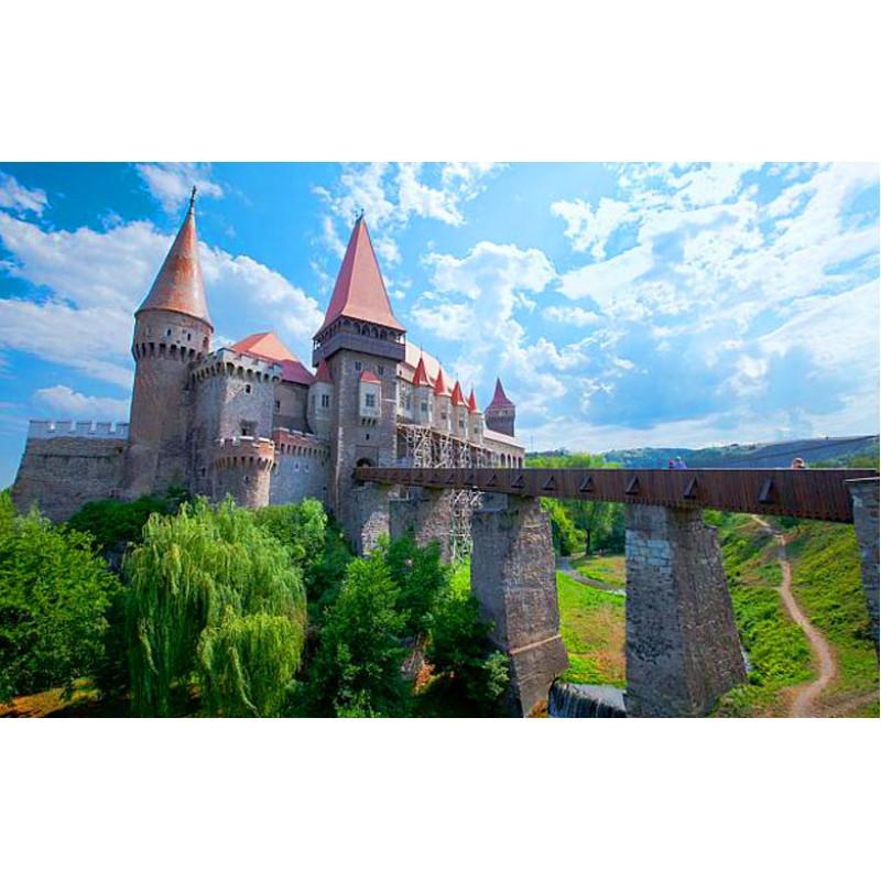 Горящие туры в Румынию - фото 3 - 001.by