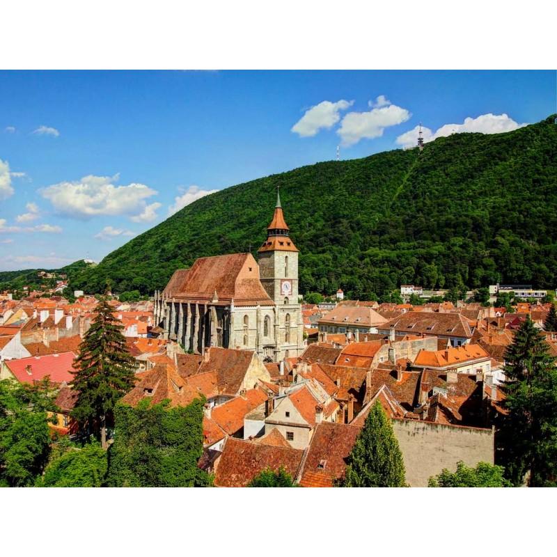 Брашов: лучший город на свете! - фото 1 - 001.by