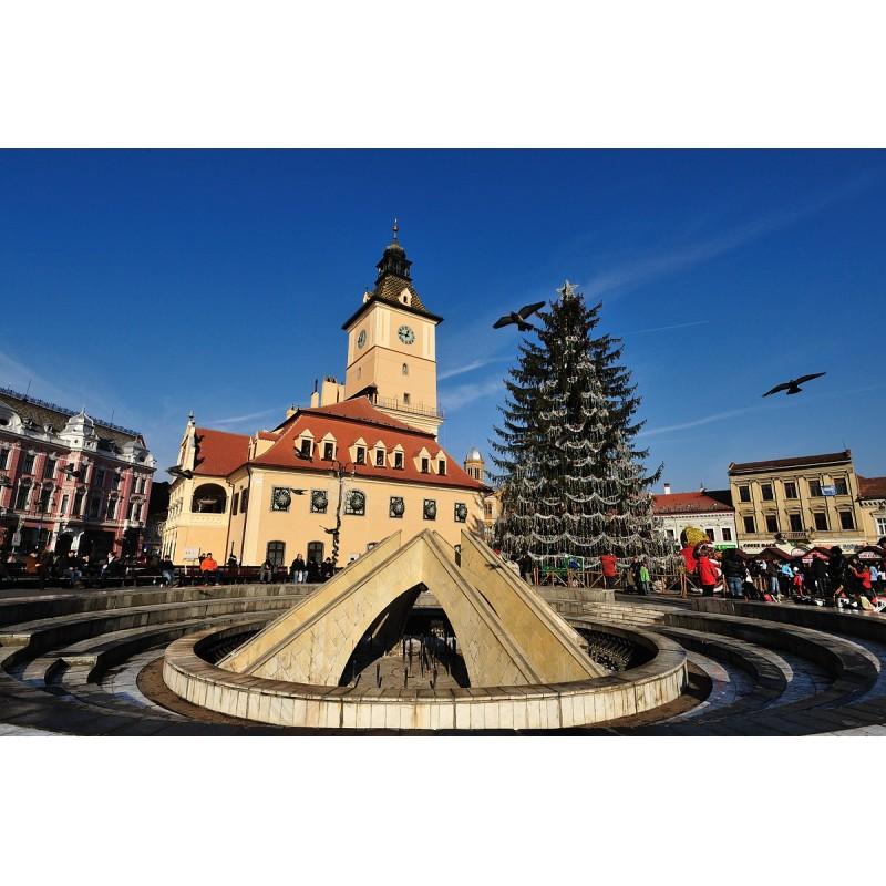 Брашов: лучший город на свете! - фото 2 - 001.by