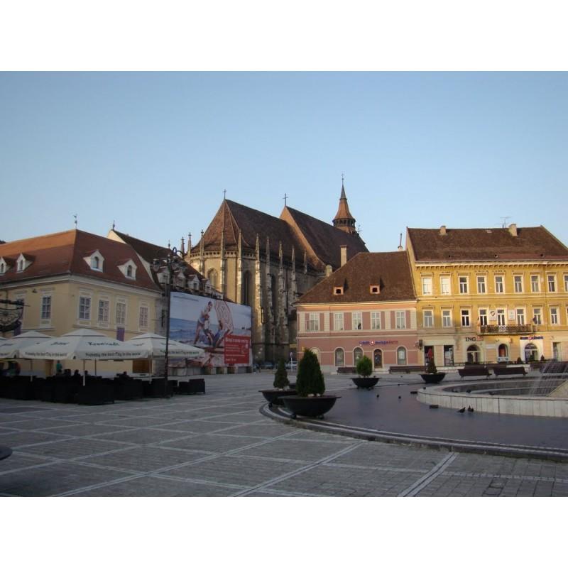 Брашов: лучший город на свете! - фото 4 - 001.by