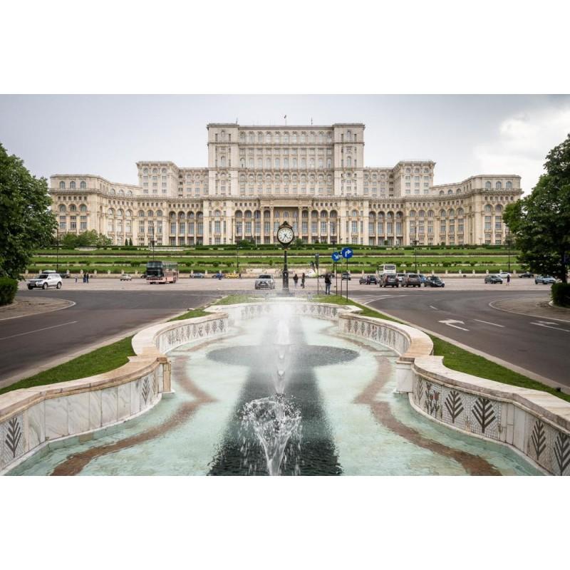 Бухарест — «маленький Париж» Восточной Европы - фото 3 - 001.by