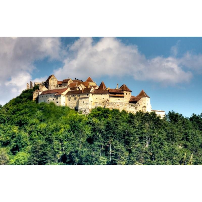 Экскурсия по Трансильвании