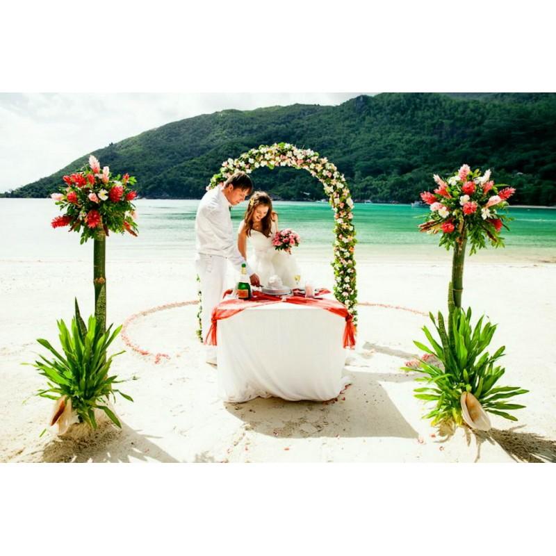 Свадьба на Сейшелах - фото 2 - 001.by
