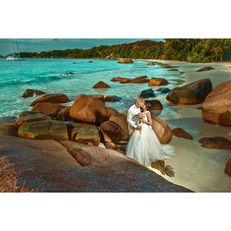Свадьба на Сейшелах - фото 4 - 001.by