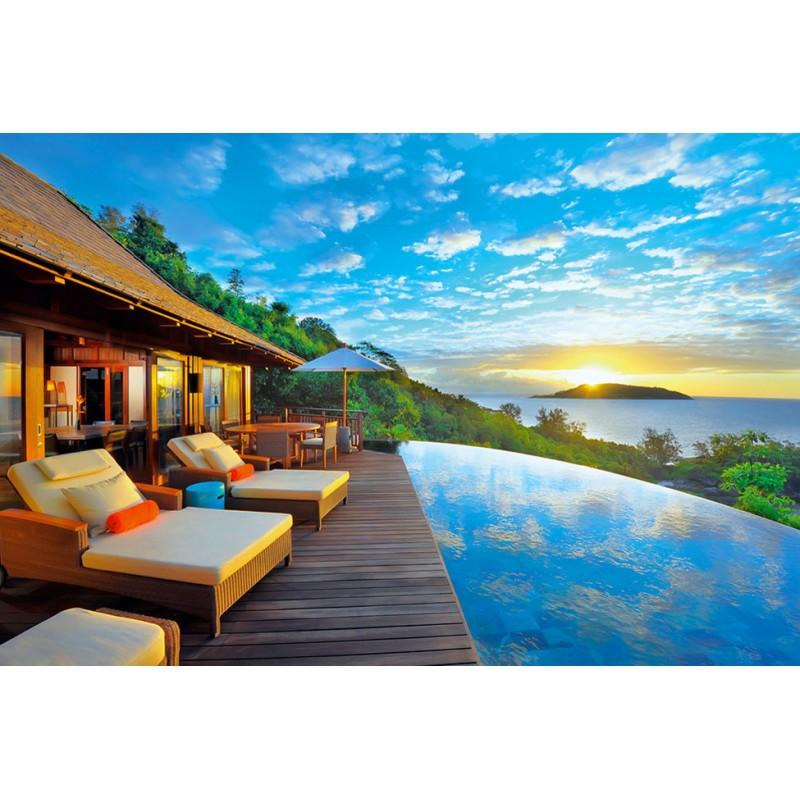 Горящие туры в Сейшелы - фото 3 - 001.by